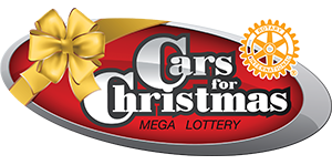 Cars for Christmas Mega Lottery